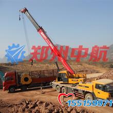 进贤县冲击压实机全国最低价中航设备质优价廉图片