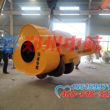 梨树县冲击压路机质优价廉郑州中航设备厂家直销图片