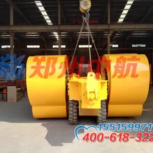 石门县冲击式压路机全国最低价郑州中航厂家直销图片