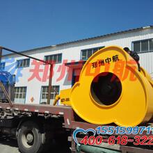 松溪县冲击式压路机质优价廉中航设备全国最低价图片
