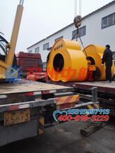 隆回县冲击压路机全国最低价中航设备厂家直销图片