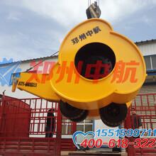 32kj冲击式压路机直销分宜县中航设备军工品质质优价廉图片