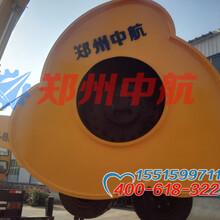 冲击压实机厂家直销岑溪市郑州中航军工品质低价供应图片