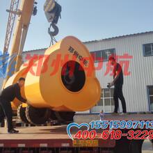 襄樊市冲击式压实机报价中航设备军工品质厂家直销图片