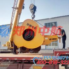 广宁县高速液压式夯实机哪家好中航设备全国最低价