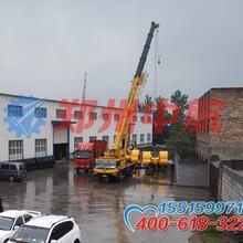 莱阳市冲击压路机报价中航设备厂家直销全国最低价图片