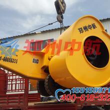 冲击压路机报价中航设备军工品质厂家直销徐闻县图片