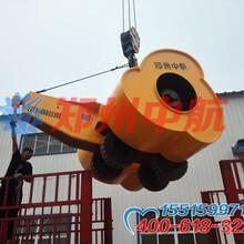 冲击压路机报价郑州中航军工品质直销廉江市图片