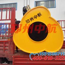 冲击压路机底价供应中航设备军工品质厂家直销开平市图片