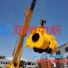 冲击压实机直销武宁县郑州中航设备军工品质底价供应图片