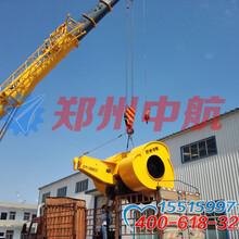 丹江口市冲击压路机价格中航设备军工品质低价特供图片
