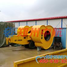 竹溪县冲击压路机厂家直销中航设备军工品质低价特供图片