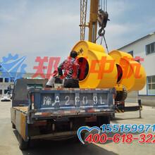 中航设备冲击式压路机厂家直销榆中县图片