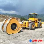 连江县30kj冲击压路机冲击压路机冲击式压路机加盟图片3