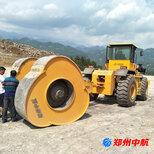 连江县30kj冲击压路机冲击压路机冲击式压路机加盟图片4