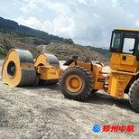 连江县30kj冲击压路机冲击压路机冲击式压路机加盟图片2