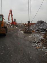 苏州胜浦废铁回收废品回收站厂家