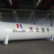 lng低温储罐50立方厂家制造