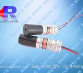 650nm红光一字线激光器模组