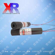 650nm西安激光模组,红光模组,点状模组,红光激光器点状激光模组