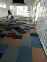 北京敦煌地毯厂家办公室地毯,办公地毯,方块地毯