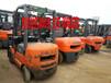 合力3.5吨二手叉车原装漆集装箱叉车对外出售