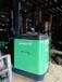 出售原装进口前移式电动叉车丰田电动叉车1吨1.5吨2吨堆高叉车