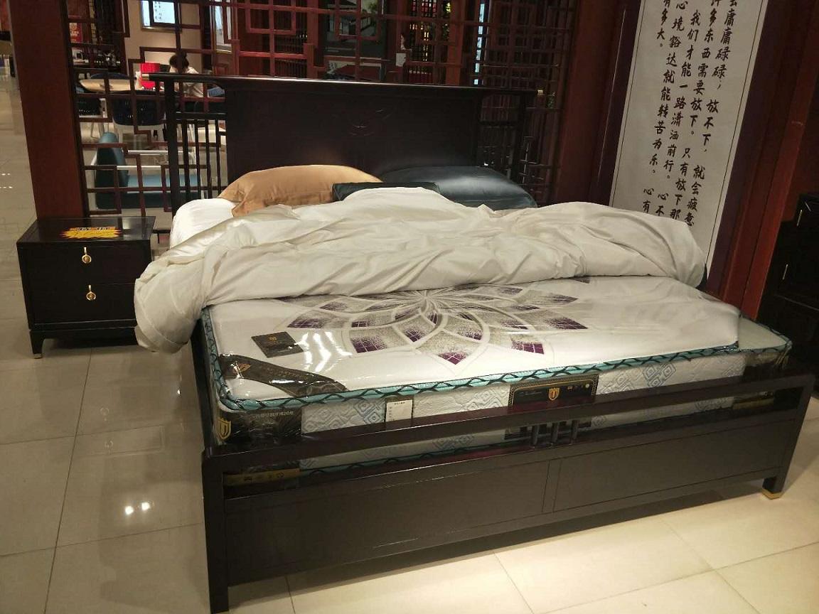 海南捌号床垫有限公司酒店床垫宾馆床垫