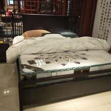 海南捌號床墊有限公司席夢思床墊圖片