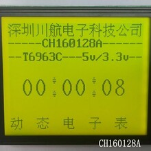 160128液晶屏厂家