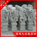 石雕狮子雕刻厂惠安批发石雕狮子厂石雕风水石狮子