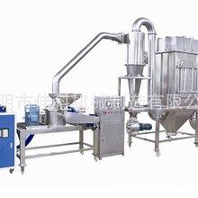 可定制生产线粉末加工设备食品/制药/化工超微粉碎机