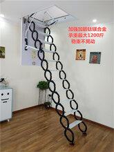 济南电动升降楼梯主要≡分类图片