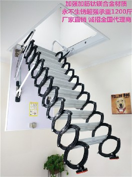 烟台公寓专用楼梯哪家强