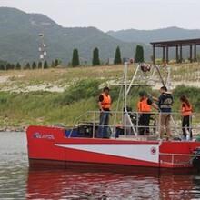 seafoil-溢油回收船,溢油回收设备,垃圾清理船,海藻打捞船