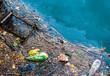 海藻打捞船,浒苔清理船,液态藻类清理船