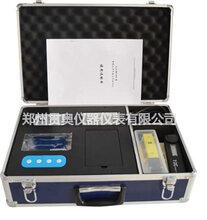 水质在线分析仪在使用注意事项水质分析仪价格