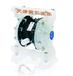 美国GRACO固瑞克气动双隔膜泵HUSKY515化工泵耐酸碱耐腐蚀全国包邮,D51211/D52211