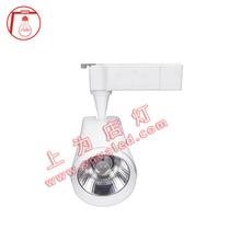 LED导轨轨道射灯SLD104125W上为照明上为店灯图片