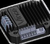微型一体化步进电机控制器