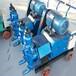 供青海注漿泵和西寧雙液壓注漿泵認準君諾
