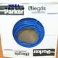 正品Legris乐可利气管1100U0604PU64蓝色PU气管64气管
