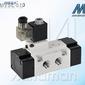 正品MINDMAN金器电磁阀MVSE-510-4E1MVSE-510-4E2