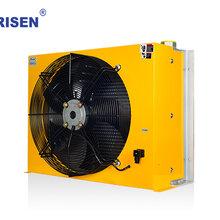 特价Risen日森板式风冷却器风油冷却器AH1680T-CAAC/DC图片