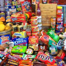 食品进口报关进口清关代理公司