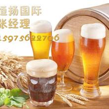 东莞德国啤酒进口清关代理公司收费