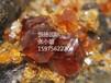 石榴石原料原矿进口