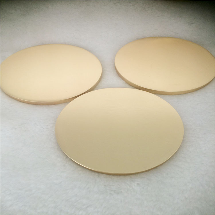 锌合金电镀加工锌合金电镀珍珠金镜框电镀加工厂金属表面处理镀金加工厂