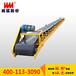 河南威猛-TD75型通用固定式輸送機,輸送設備廠家直銷定制