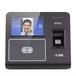 科密人脸考勤机DF610指纹式打卡机面部识别刷脸DF620网络版